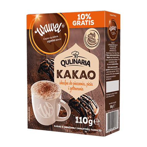 Kakao Qulinaria