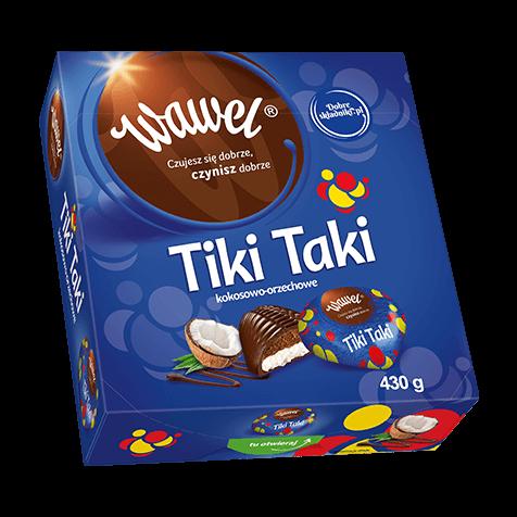 Tiki Taki