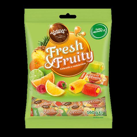 Fresh & Fruity klasyczne