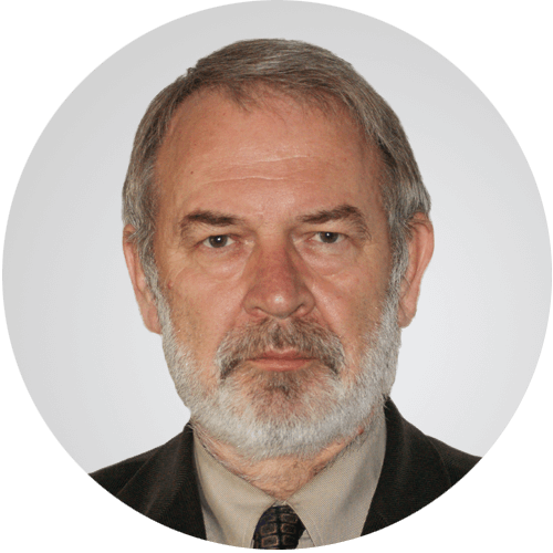 Prof. zw. dr hab. Stanisław Ignatowicz
