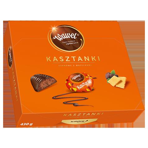Kasztanki