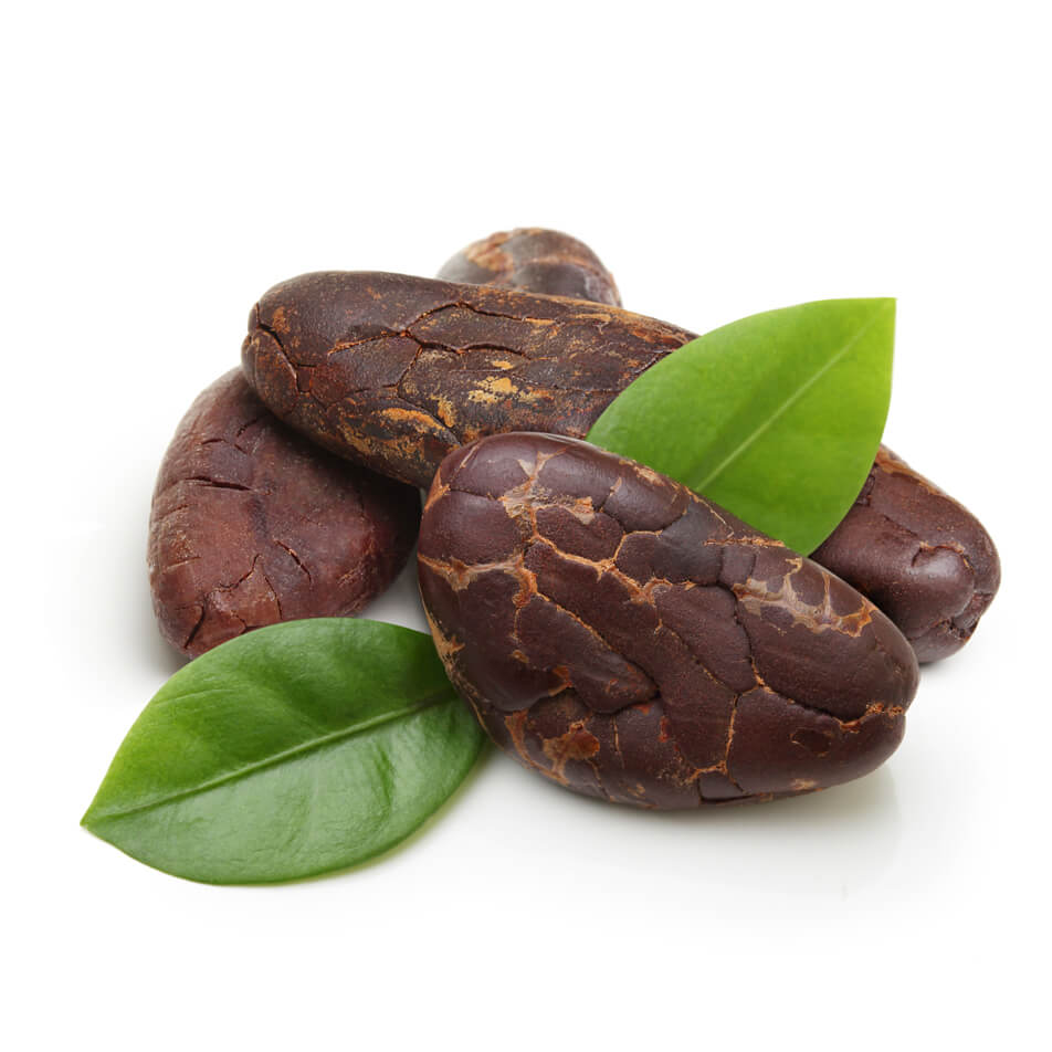 It takes  about <br><strong> 800 cocoa beans </strong><br>