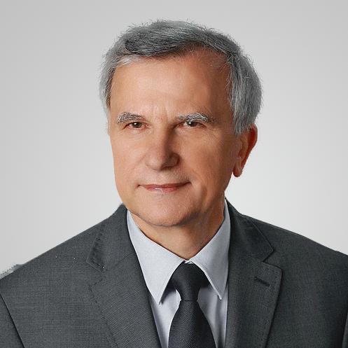 Prof. zw. dr hab. Władysław Kędzior