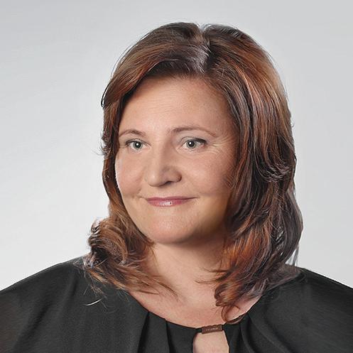 Dr hab. inż. prof. UR Agnieszka Filipiak-Florkiewicz