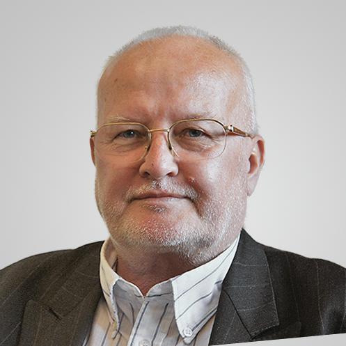 Prof. zw. dr hab. Krzysztof Krygier